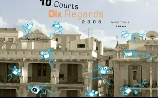 10Courts 10Regards