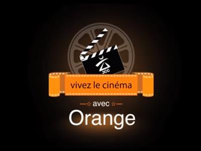 Orange JCC 2015 Film