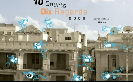 10Courts 10Regards